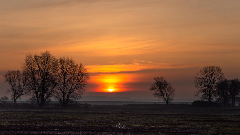 171119 Solen bryder endelig igennem skyerne