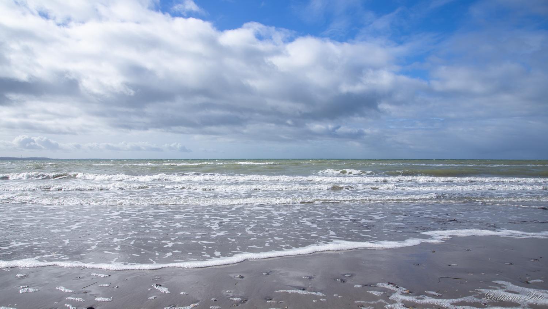 100319 Tengslemark strand