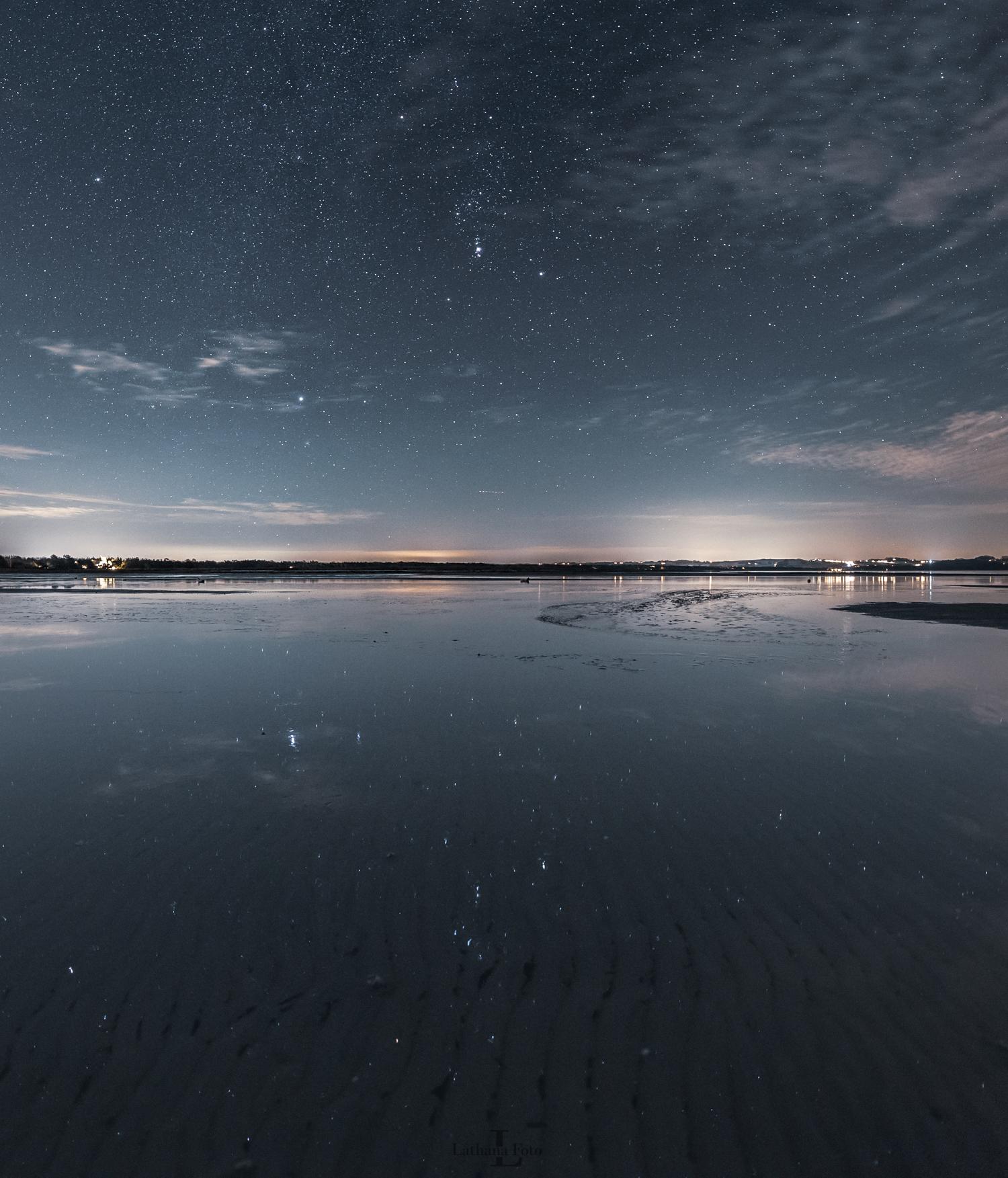 Orion i vandet 010221 1
