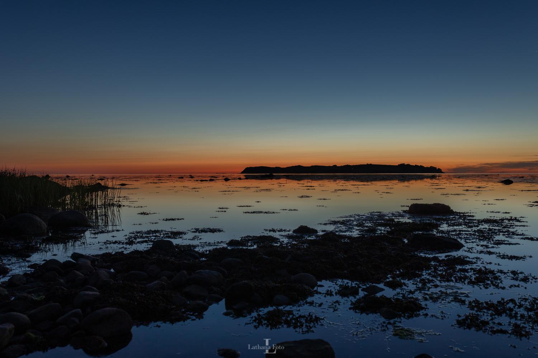 Lysende natskyer fra Havnsø Møllevej 290621 1